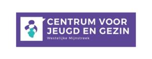 Logo Centrum voor Jeugd en Gezin